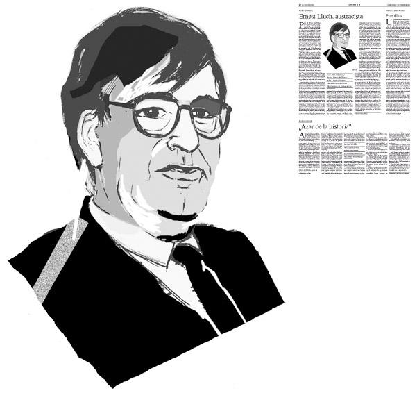 Publicada a La Vanguardia, secció d'Opinió, 21-12-2005