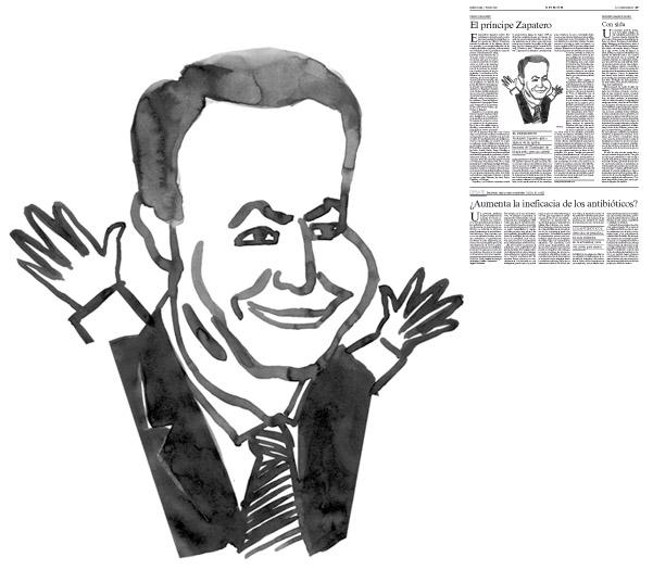 Publicada en La Vanguardia, sección de Opinión 7-06-2006