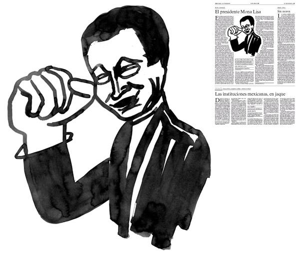 Publicada en La Vanguardia, sección de Opinión 11-10-2006