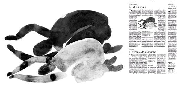 Publicada a La Vanguardia, secció d'Opinió 3-05-2007