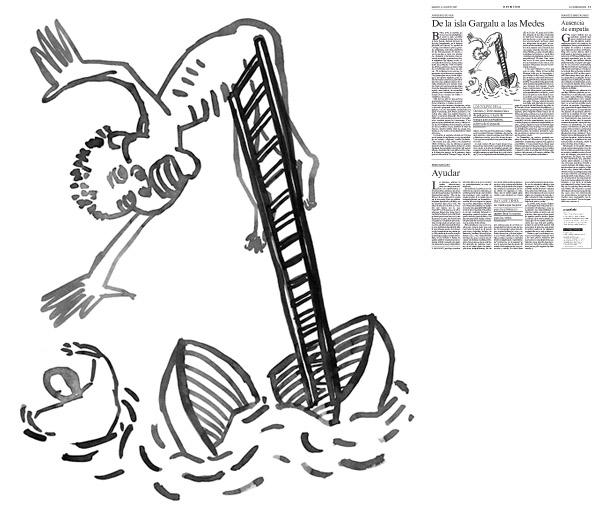 Publicada a La Vanguardia, secció d'Opinió 25-08-2007