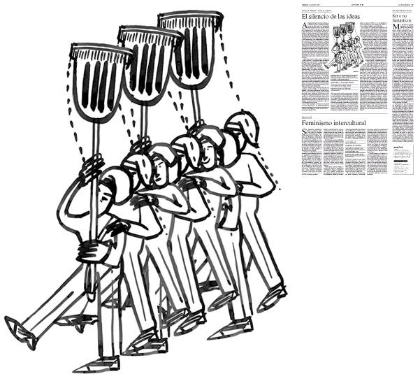 Publicada a La Vanguardia, secció d'Opinió 31-08-2007