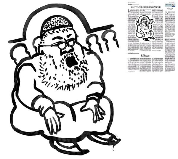 Publicada a La Vanguardia, secció d'Opinió 3-11-2007