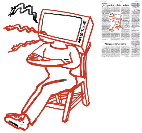 Publicada a La Vanguardia, secció d'Opinió, 24-01-2008
