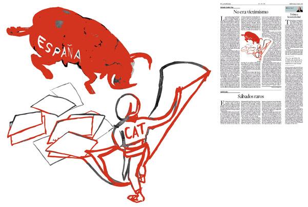 Publicada a La Vanguardia, secció d'Opinió, 14-05-2008