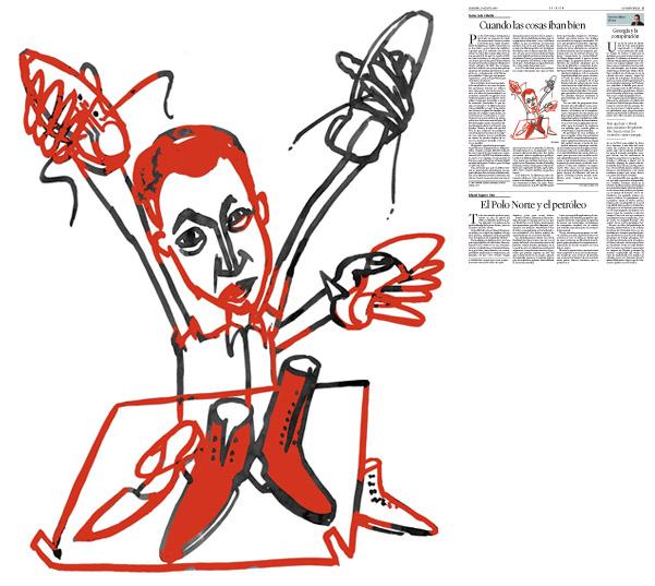Publicada a La Vanguardia, secció d'Opinió, 17-08-2008