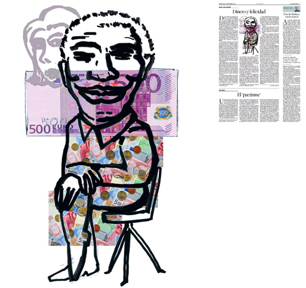 Publicada a La Vanguardia, secció d'Opinió, 17-09-2008