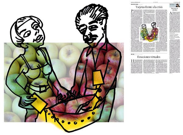 Publicada en La Vanguardia, sección de Opinión, 15-09-2009