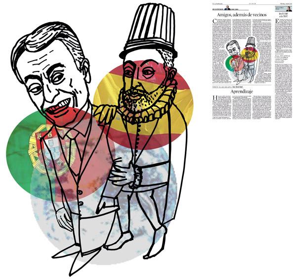 Publicada en La Vanguardia, sección de Opinión, 12-03-2010