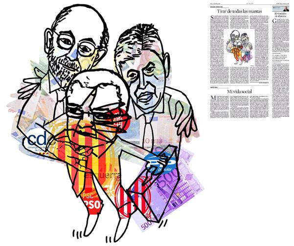 Publicada en La Vanguardia, sección de Opinión, 26-05-2010