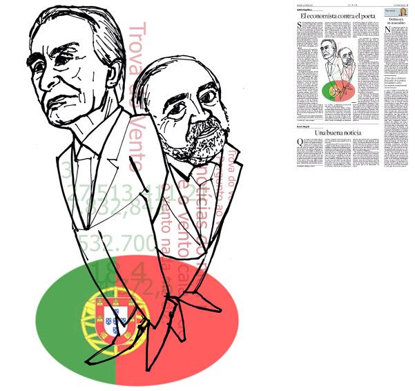 Publicada en La Vanguardia, sección de Opinión, 22-01-2011