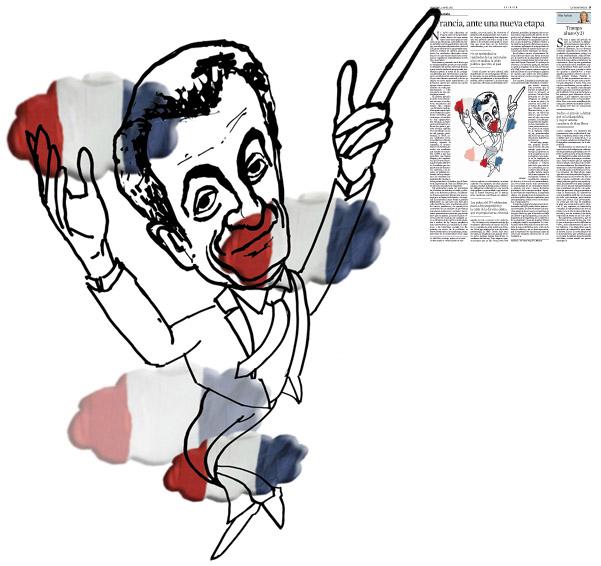 Publicada en La Vanguardia, sección de Opinión, 3-04-2011