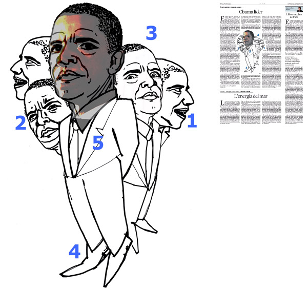 Publicada en La Vanguardia, sección de Opinión, 2-09-2011