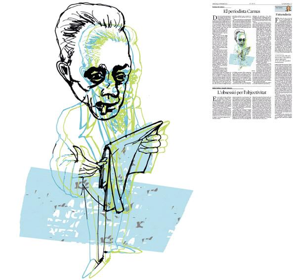 Publicada en La Vanguardia, sección de Opinión 13-11-2013