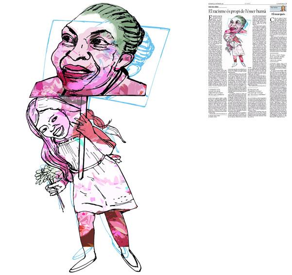 Publicada en La Vanguardia, sección de Opinión 24-11-2013