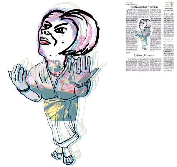 Publicada a La Vanguardia, secció d'Opinió 18-12-2013
