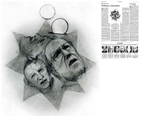 Publicada en La Vanguardia, sección de Opinión 29-10-1992