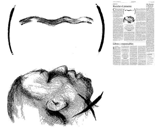 Publicada a La Vanguardia, secció d'Opinió 1-11-1992