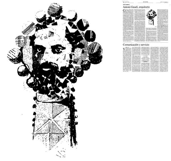 Publicada en La Vanguardia, sección de Opinión 16-11-1992