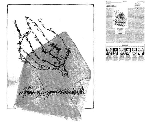 Publicada en La Vanguardia, sección de Opinión 26-11-1992