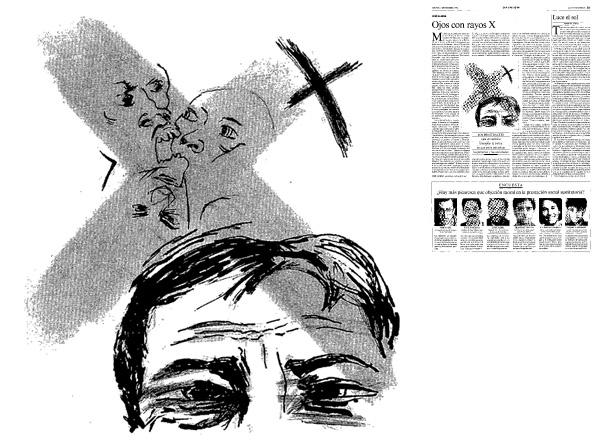 Publicada en La Vanguardia, sección de Opinión 3-12-1992