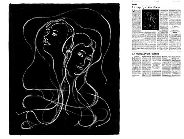 Publicada en La Vanguardia, sección de Opinión 21-12-1992