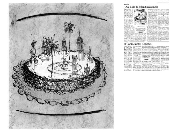 Publicada a La Vanguardia, secció d'Opinió 15-02-1993