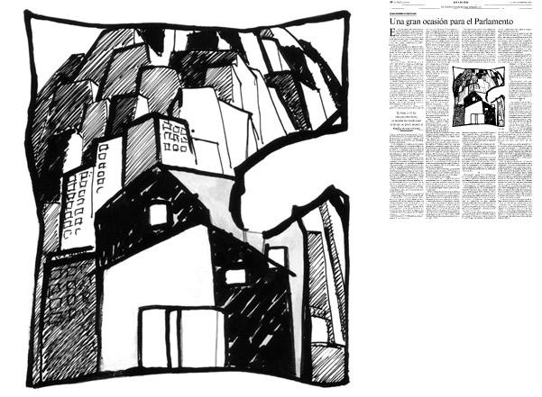 Publicada a La Vanguardia, secció d'Opinió 22-02-1993