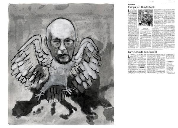 Publicada a La Vanguardia, secció d'Opinió 11-04-1993