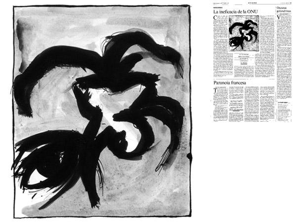 Publicada a La Vanguardia, secció d'Opinió 1-09-1993