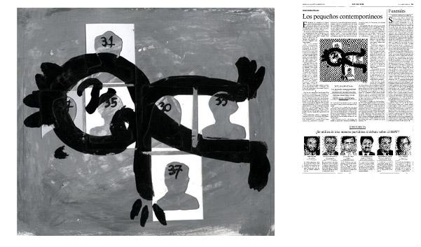 Publicada a La Vanguardia, secció d'Opinió 8-09-1993