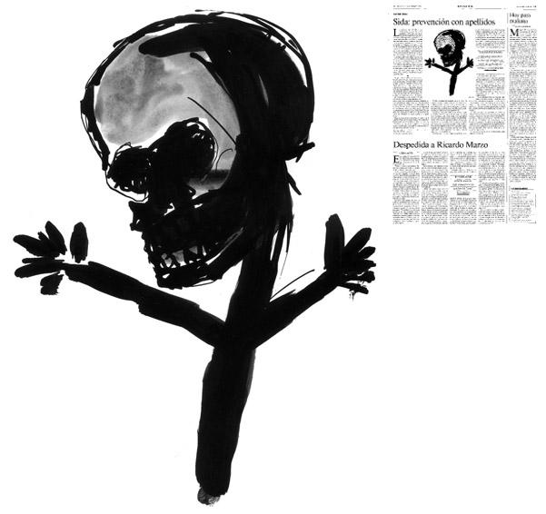 Publicada a La Vanguardia, secció d'Opinió 1-12-1993