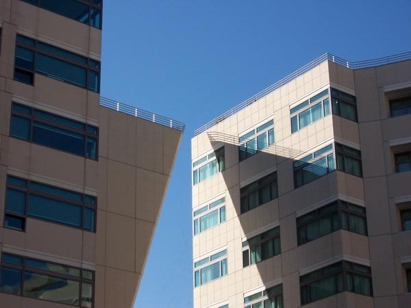 Jordi Barba, fotografia arquitectura Barcelona, World Trade Center