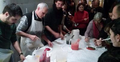 Jordi Barba expo TPK Art 0
