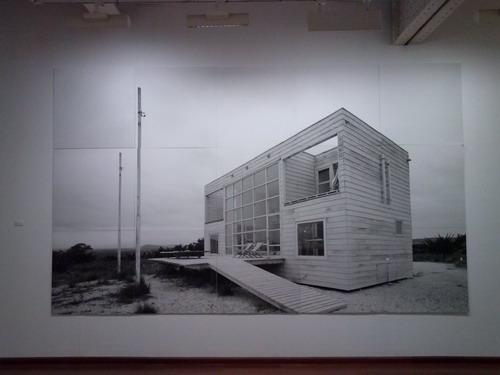 Matias Klotz, Galeria Víctor Saavedra. Foto Jordi Barba