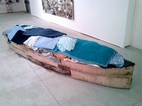 Exposició Solstici 14 al CCM Tecla Sala. Foto Jordi Barba