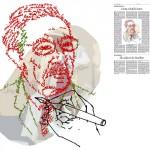 Jordi Barba, il·lustració publicada a La Vanguardia, secció d'Opinió 26-06-2015, per l'article de José Ignacio González Faus